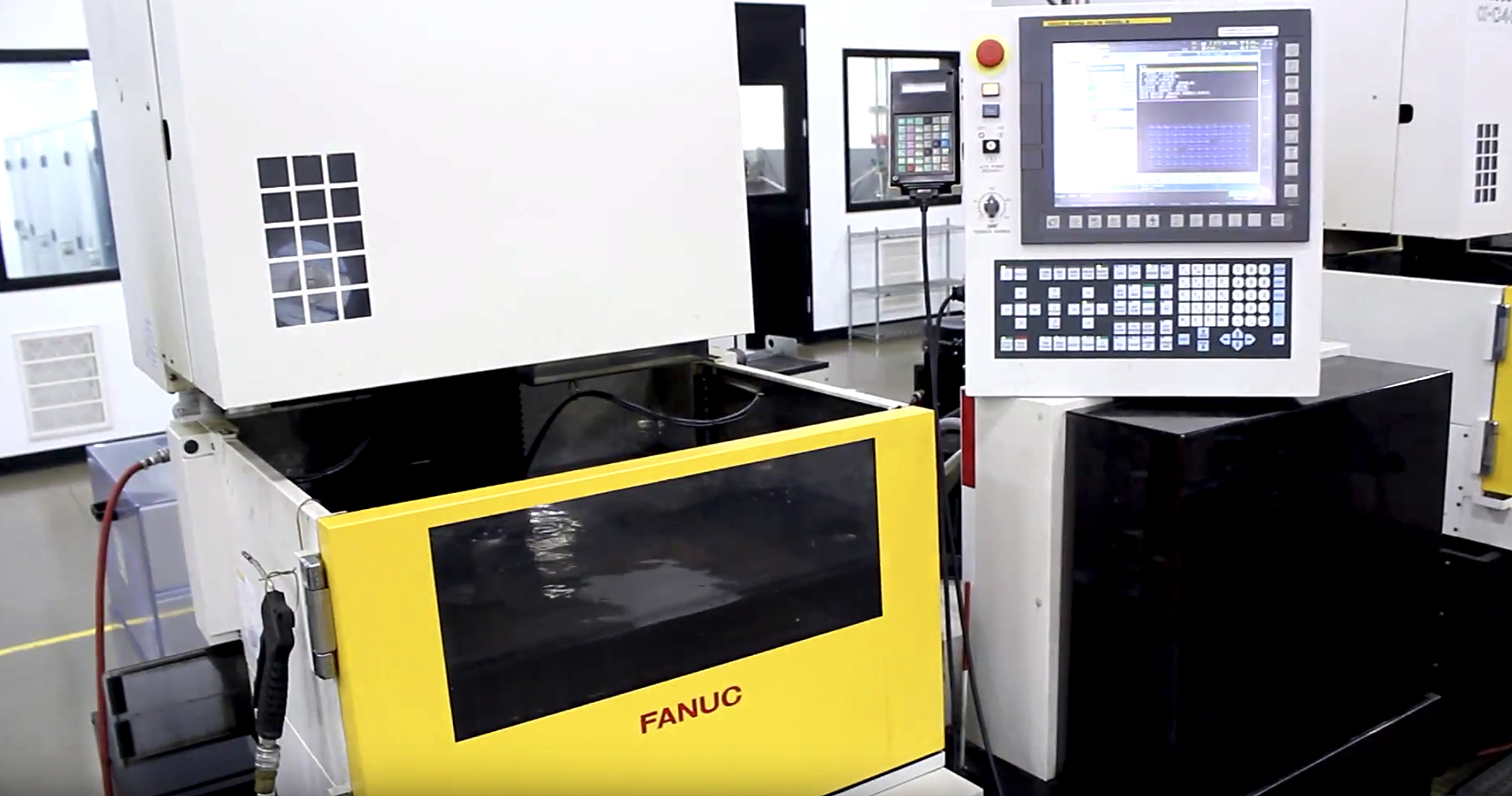 Ram Edm Process Ram Edm Machines Poco Edm Technical