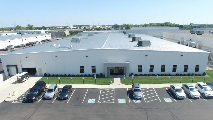 Norwood Medical Campus Plant 7