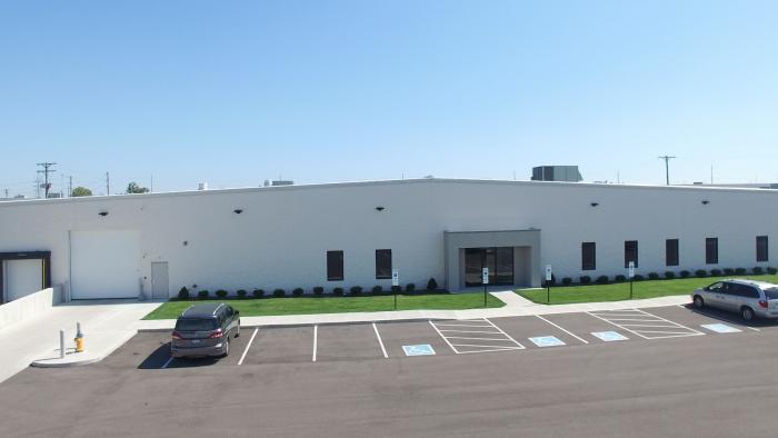 Norwood Medical Campus Plant 8