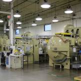 Norwood Medical Vacuum Heat Treating