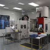 Norwood Medical Plastic Injection Molding